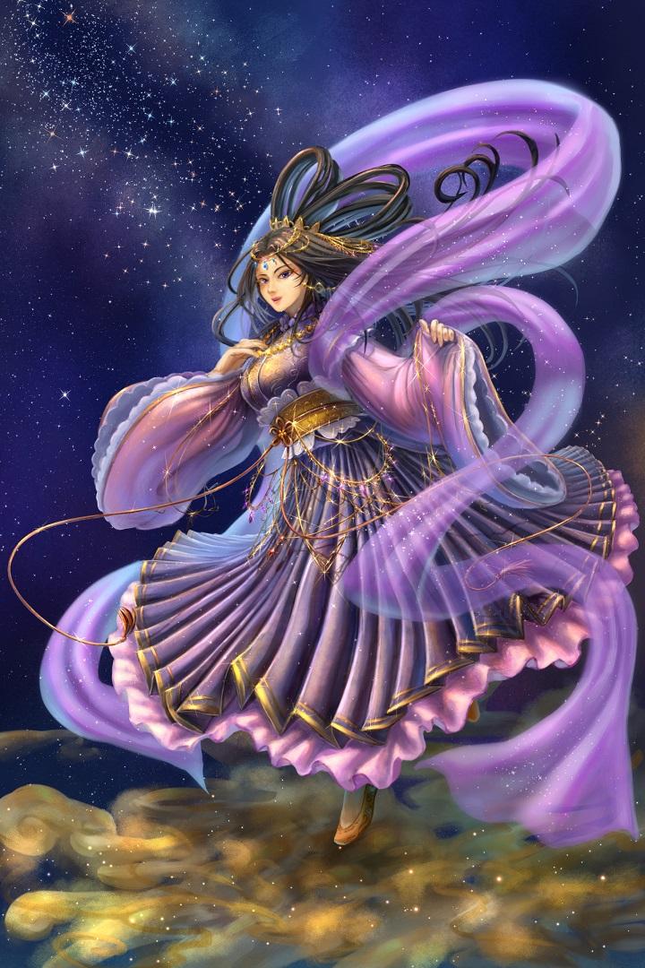 時空覇王伝 織姫